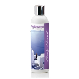 MediterraneanTan™ Body Scrub 250ml