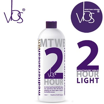 MTWB 2HR VBS LIGHT Inductafuze