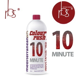 ColorRush™  INductafuze Red 125 ml
